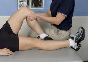 Fisioterapia, masajes